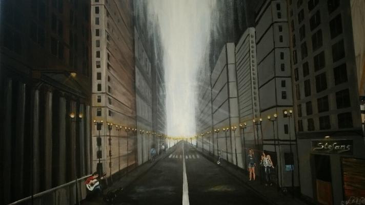 Acryl_auf_Leinwand-Marion_Bollig-Kunst-kaufen-Gemaelte-Stadt-Haeuser-46816_52